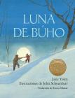 Luna de búho / Owl Moon Cover Image