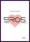 Eros - Teen Devotional, 5: 30 Devotions on God's Plan for Love, Sex, and Relationships Cover Image