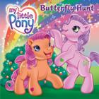 My Little Pony: Butterfly Hunt Cover Image