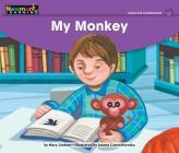 My Monkey Leveled Text Cover Image