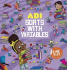 Adi Sorts with Variables (Code Play) Cover Image
