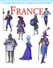 France (Cultures and Costumes: Symbols of Their Period) Cover Image