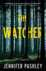 The Watcher: A Novel (A Kateri Fisher Novel #1) Cover Image