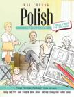 Polish Picture Book: Polish Pictorial Dictionary (Color and Learn) Cover Image