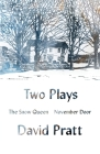 Two Plays: The Snow Queen, November Door Cover Image