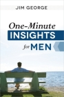 One-Minute Insights for Men Cover Image