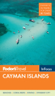 Fodor's in Focus Cayman Islands (Full-Color Travel Guide #5) Cover Image