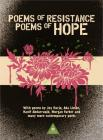 Poems of Resistance, Poems of Hope Cover Image
