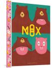 Mox Nox Cover Image