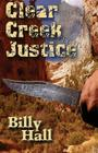 Clear Creek Justice Cover Image