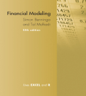Financial Modeling, fifth edition Cover Image