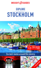 Insight Guides Explore Stockholm (Travel Guide with Free Ebook) (Insight Explore Guides) Cover Image