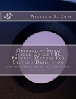 Operation-Based Single-Queue SBC Process Algebra For Systems Definition: Integration of Systems Structure and Systems Behavior Cover Image