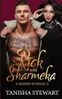 Rick and Sharmeka: A BWWM Romance: (A For My Good Series Spin-off) Cover Image