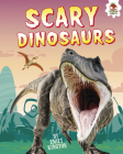 Scary Dinosaurs Cover Image
