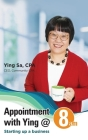 Appointment with Ying @8am: Starting Up a Business Cover Image