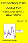 Price-Forecasting Models for American Well Corp Cl A AMWL Stock Cover Image