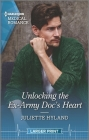 Unlocking the Ex-Army Doc's Heart Cover Image