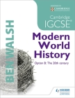 Cambridge Igcse Modern World History (History in Focus) Cover Image