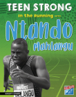 In the Running with Ntando Mahlangu Cover Image