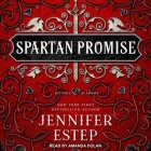 Spartan Promise (Mythos Academy) Cover Image