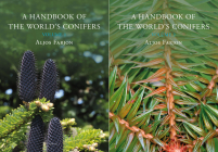 A Handbook of the World's Conifers (2 Vols.): Revised and Updated Edition Cover Image