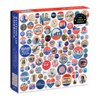 Button Up America 500-Piece Puzzle Cover Image