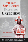 St. Joseph Baltimore Catechism (No. 2): Official Revised Edition Cover Image