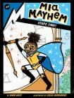 Mia Mayhem Stops Time! Cover Image