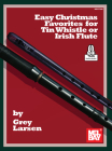 Easy Christmas Favorites for Tin Whistle or Irish Flute Cover Image