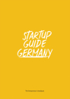 Startup Guide Germany Cover Image