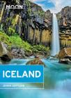 Moon Iceland (Travel Guide) Cover Image