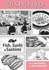 Oishinbo: A la Carte: Fish, Sushi & Sashimi Cover Image