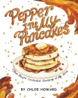 Pepper In My Pancakes Cover Image