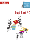 Pupil Book 4C (Busy Ant Maths) Cover Image