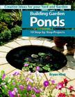 Building Garden Ponds Cover Image