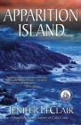 Apparition Island (Windjammer Mystery #4) Cover Image