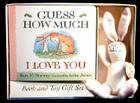 Guess How Much I Love You [With Little Hare] Cover Image
