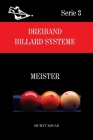 Dreiband Billard Systeme: Meister Cover Image