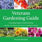 Veterans Gardening Guide: Promoting Allergy-Friendly Planting Cover Image