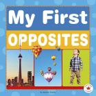 My First Opposites Cover Image