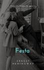 Festa: História de uma aventura com amigos na década de 1920 Cover Image