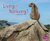 Living or Nonliving? Cover Image