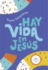 RVR 1960 Nuevo Testamento Hay vida en Jesús Niños, colores tapa suave Cover Image