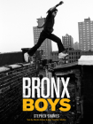 Bronx Boys Cover Image