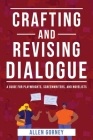 Crafting and Revising Dialogue Cover Image