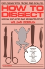 How to Dissect Cover Image