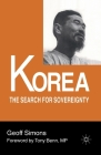 Korea: The Search for Sovereignty Cover Image