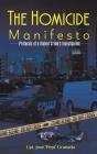 The Homicide Manifesto Cover Image