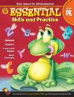 Essential Skills and Practice, Grade Pk Cover Image